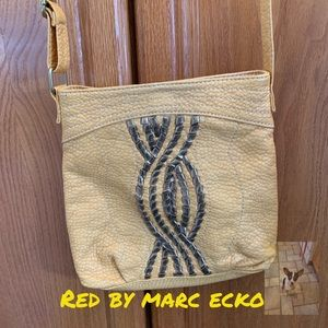 red by marc ecko